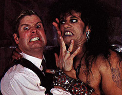 trick or treat killer and ozzy