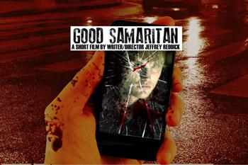 bentcon 2014 samaritan