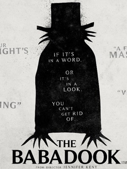 babadook cover