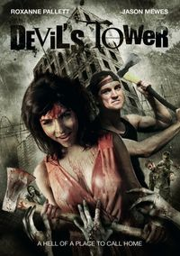 devils tower cover