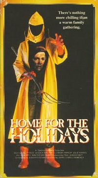 home for the holidays cover