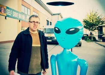 le fear 2 alien