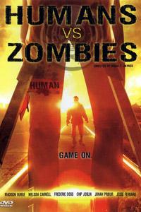 humans vs zombies movie