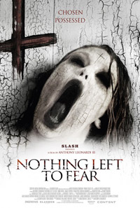 nothing left to fear cover