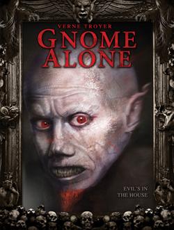 gnome alone cover