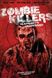zombie killers cover