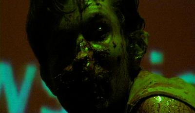 mulberry street zombie