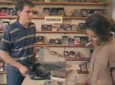night vision video store