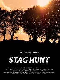 stag hunt cover
