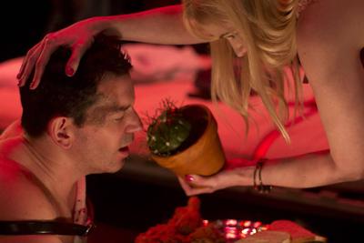 bleeding hearts cactus