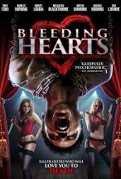 bleeding hearts cover