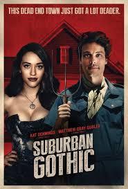 suburban gothic cover