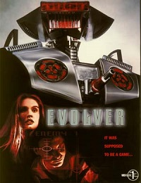 evolver cover