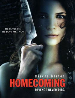 homecoming cover redo