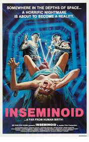 inseminoid cover