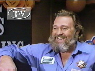 chilling dan haggerty