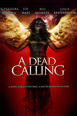 dead calling cover