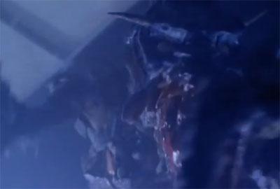 dead space monster