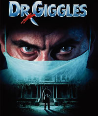 dr giggles cover
