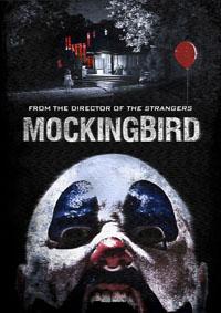 mockingbird. coverjpg