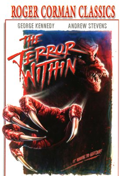 terror within cover