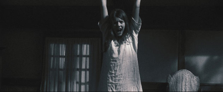 american haunting girl