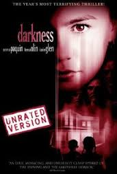 darkness cover
