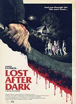 lost after dark cover