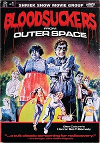 bloodsuckers from outerspace cover