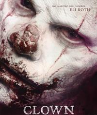 clown cover