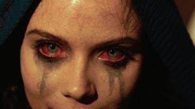 dark summer eyes