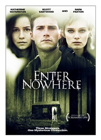 enter nowher cover