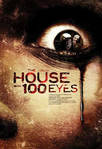 house with 100 eyes cover
