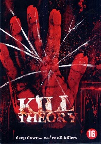 kill theory movie