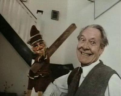 screamtime puppet