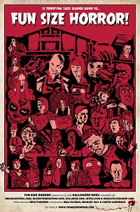 fun size horror 1 cover
