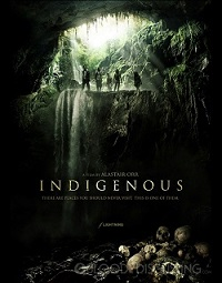 indigenous cover