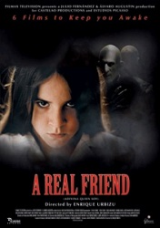 films to keep real friend cover