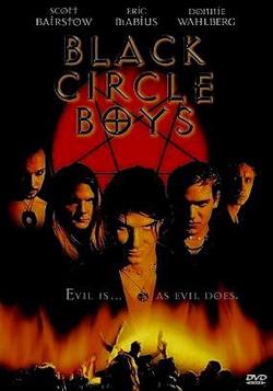 black circle boys cover