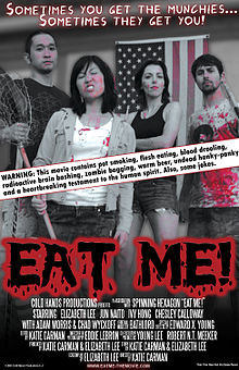 eat me cover