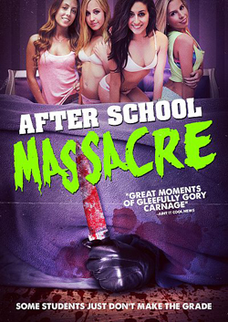 after school massacre cover