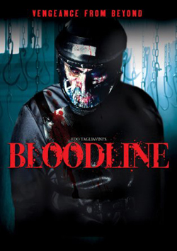 bloodline cover