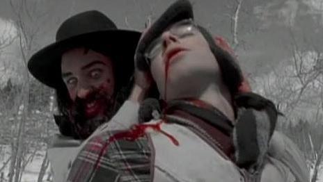 cannibal intro