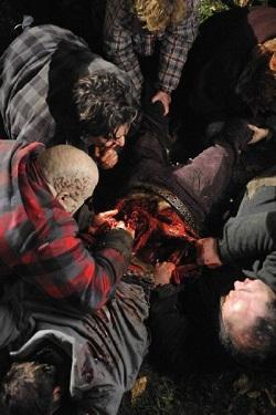 survival of dead guts