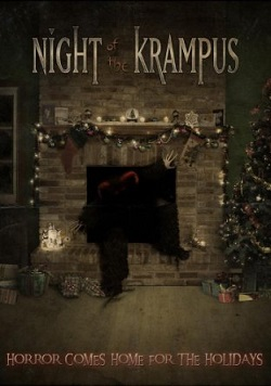 night of the krampus cover
