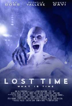 lost time cover