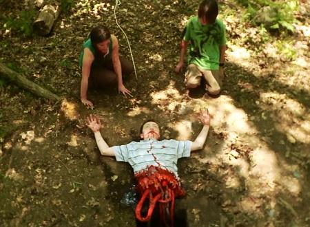 roadhell kid kill