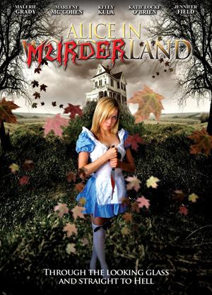 alice in murderland cover