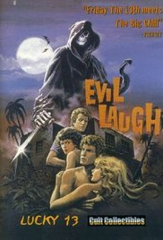 evil laugh cover