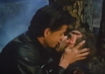 hard rock nightmare cry kiss